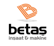 betaş inşaat logo